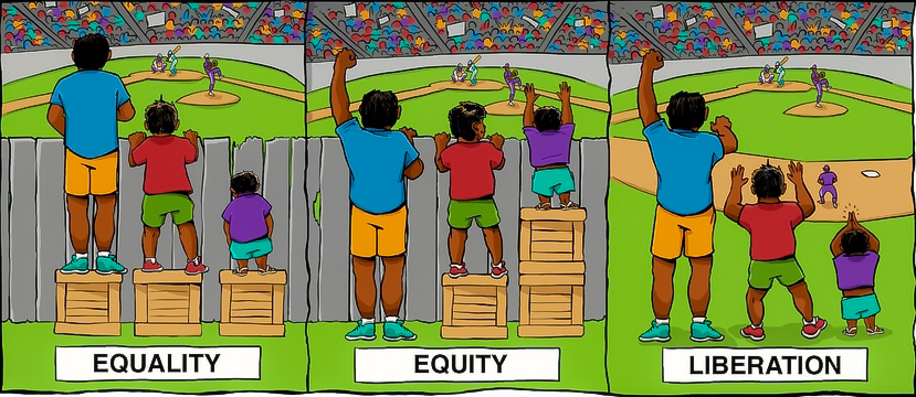 Equality-Equity-Liberation - National Academy of Medicine